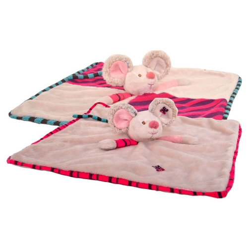 Crazy Mousy - Baby Rug